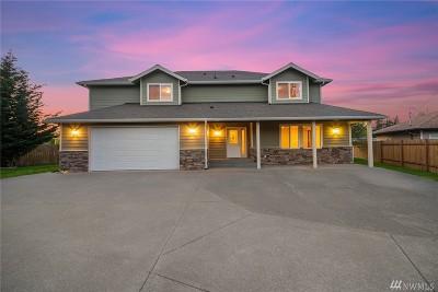 Auburn Single Family Home Contingent: 801 11th St NE