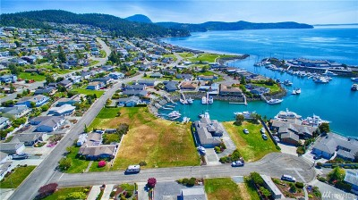 Anacortes, La Conner Residential Lots & Land For Sale: 2005 Cove