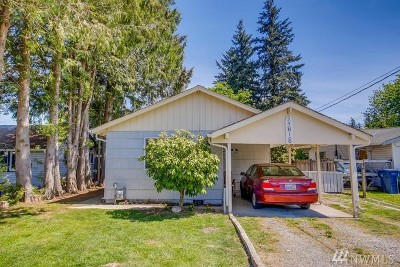 Auburn Single Family Home For Sale: 34818 Military Rd S