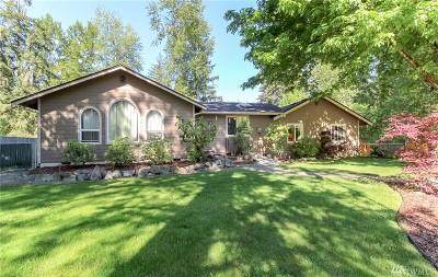 Tacoma Single Family Home For Sale: 10906 48th Ave E