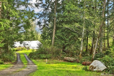 Langley Residential Lots & Land For Sale: 3731 East Harbor Rd