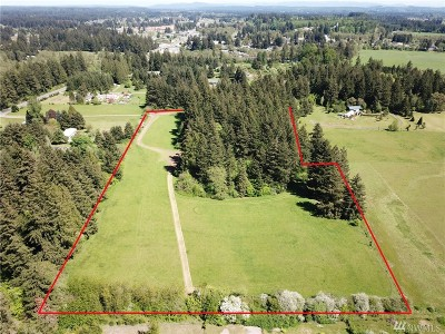 Residential Lots & Land For Sale: 10819 Hwy 12 SW