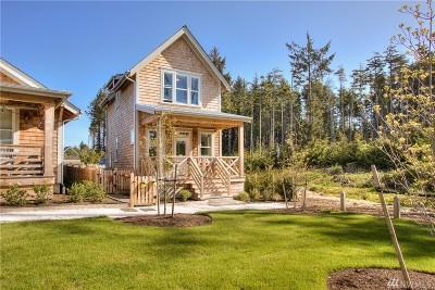 Grays Harbor County Single Family Home For Sale: 42 Rosemary Lane