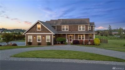Ferndale Single Family Home Pending: 3052 Douglas Rd