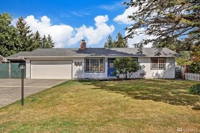 Kirkland Single Family Home For Sale: 10346 NE 141st St