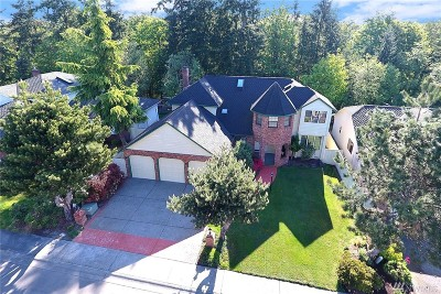 Federal Way Single Family Home For Sale: 32620 10th Place SW
