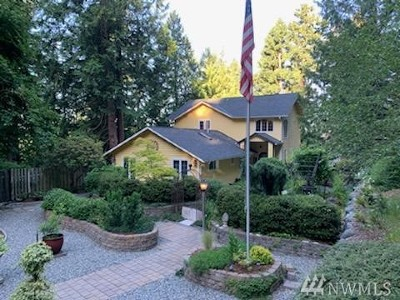 Sammamish Single Family Home For Sale: 19728 SE 24th Wy