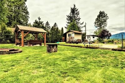 Sedro Woolley Residential Lots & Land For Sale: 35372 Shangri-La