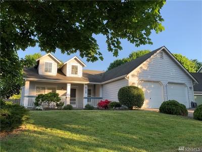 Sumner Single Family Home Contingent: 6725 Parker Rd E
