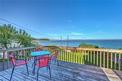 Camano Island Single Family Home For Sale: 638 Lehman Dr