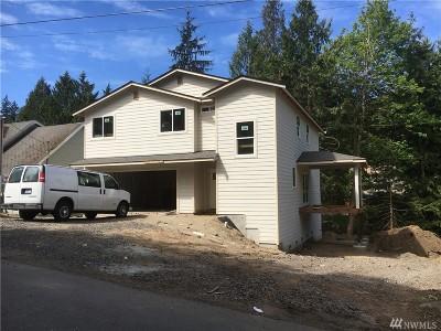 Kingston Single Family Home Pending Inspection: 27473 Serene Dr NE