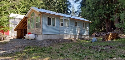 King County Single Family Home For Sale: 11902 876th Place NE