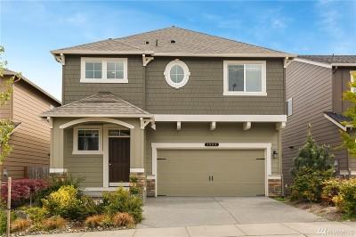 Lake Stevens Single Family Home For Sale: 1609 76th Dr SE