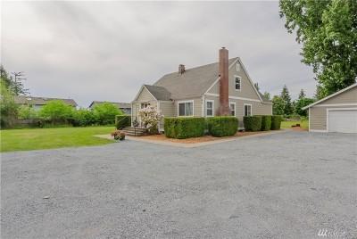 Tacoma Single Family Home For Sale: 617 128th Ave E