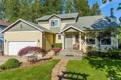 Covington Single Family Home For Sale: 25134 168th Place SE
