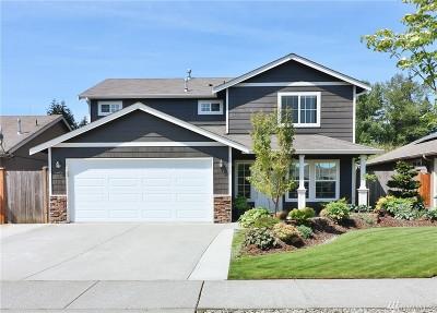 Marysville Single Family Home For Sale: 12228 56th Dr NE