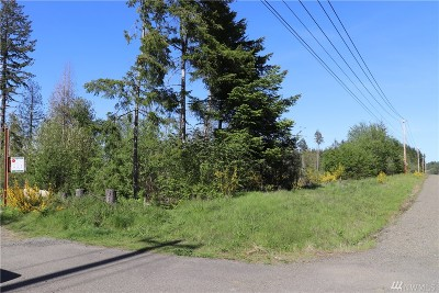 Shelton Residential Lots & Land For Sale: 1 SE Lynch Rd