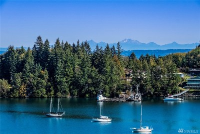 Port Ludlow Residential Lots & Land For Sale: Lot 9 Marianne Meadows