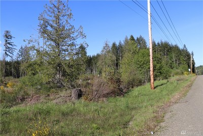 Shelton Residential Lots & Land For Sale: 3 SE Lynch Rd