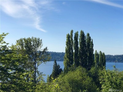 Sammamish Residential Lots & Land For Sale: 194 Xx SE 14th St