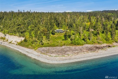 Greenbank Single Family Home For Sale: 3962 Smuggler's Cove Road
