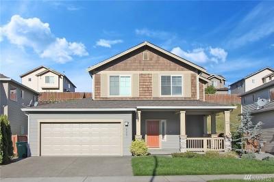 Auburn Single Family Home For Sale: 6329 Victoria Ave SE