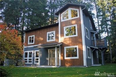 Monroe Single Family Home For Sale: 10415 273rd Ave SE