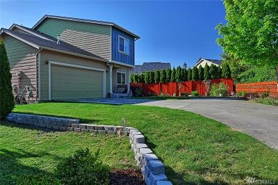 Marysville Single Family Home For Sale: 4028 82nd Dr NE