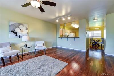 Tukwila Condo/Townhouse For Sale: 15310 Macadam Rd S #A304