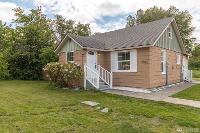 Tacoma Single Family Home For Sale: 9302 E D St