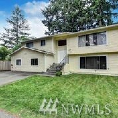 Shoreline Single Family Home For Sale