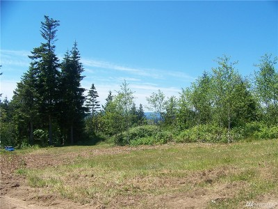 Residential Lots & Land For Sale: 2204 Padrick Rd