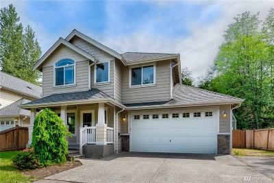 Arlington Single Family Home For Sale: 17601 67th Ave NE