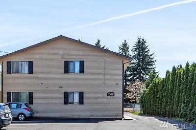 Marysville Multi Family Home For Sale: 1018 Cedar Ave #1-6