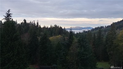 Edmonds Residential Lots & Land For Sale: 157 72nd Ave W