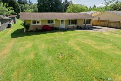 Single Family Home Sold: 9504 Harvey Rd
