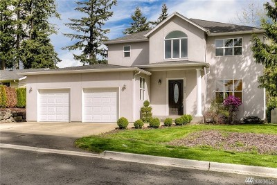 Bonney Lake Single Family Home For Sale: 8806 186th Ave E