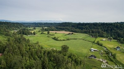 Auburn Residential Lots & Land For Sale: 34600 144th Ave SE