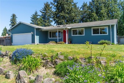 Bothell Single Family Home For Sale: 19227 29th Ave SE
