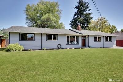 Auburn Single Family Home For Sale: 2026 J St NE