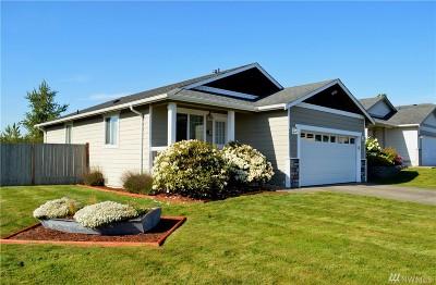Birch Bay Single Family Home Sold: 7491 Seashell Wy