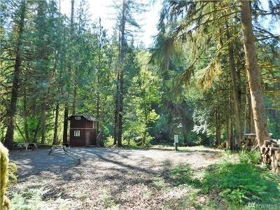 Granite Falls Residential Lots & Land For Sale: 8818 184th Ave NE