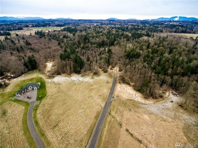 Blaine Residential Lots & Land For Sale: 8383 Bridge Wy