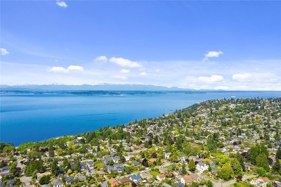 Seattle Condo/Townhouse Sold: 5601 California Ave SW #403