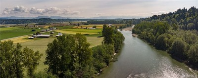 Stanwood Residential Lots & Land For Sale: 23017 60th Dr NW
