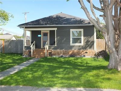 Burlington Single Family Home Sold: 701 E Vernon Ave