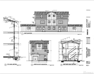 Issaquah Residential Lots & Land For Sale: 309 SE Croston Lane