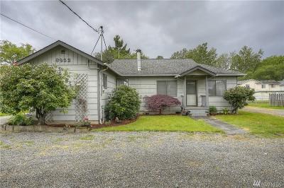 Tacoma Single Family Home For Sale: 8222 Portland Ave E