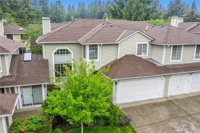Bellevue Single Family Home For Sale: 15893 Northup Wy