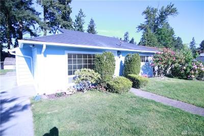 Renton Single Family Home For Sale: 667 Redmond Ave NE